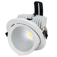Светильник LTD-150WH-EXPLORER-30W Warm White 38deg